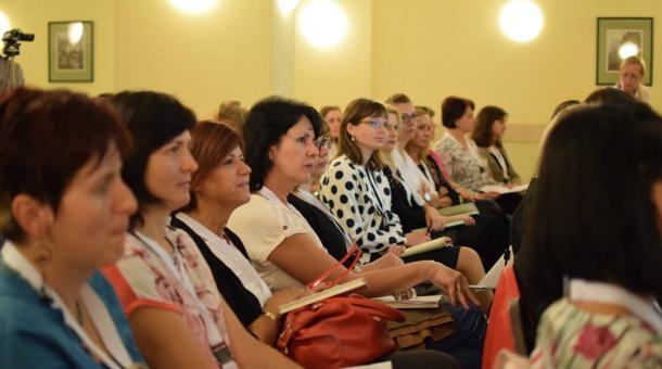 Képzés külhoni magyar gyermekpszichológusoknak