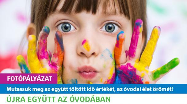 Fotópályázat külhoni magyar óvodáknak