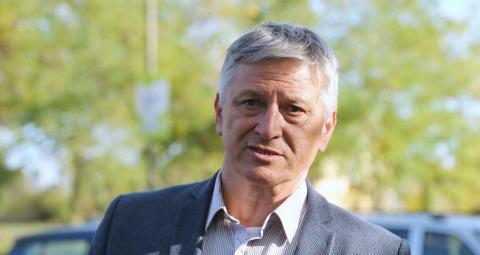 dr. Grezsa István