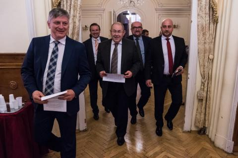 Indul a Kárpát-medencei óvodafejlesztési program második üteme